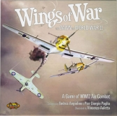 Wings of War - Main + Expansions