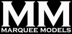 Marquee Models logo